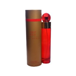 360 Red by Perry Ellis Eau De Parfum Spray 3.4 OZ