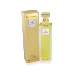 5th Avenue by Elizabeth Arden Eau De Parfum Spray 4.2 OZ