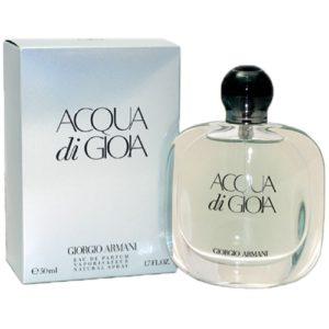Acqua de Gioia by Giorgio Armani Eau de Parfum 1.7 OZ