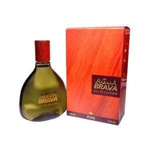 Agua Brava by Puig Eau de Cologne Splash 11.8 OZ