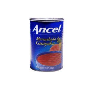 Ancel Guava Marmalade 17 OZ