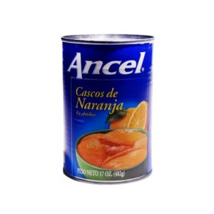 Ancel Orange Shells