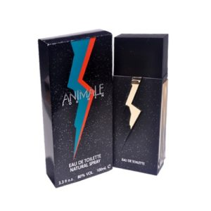 Animale by Parfume Animale Eau De Toilette Spray 3.3 OZ