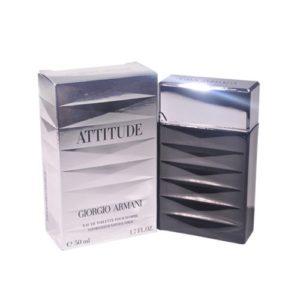 Attitude by Giorgio Armani Eau De Toilette Spray 1.7 OZ