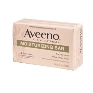Aveeno Moisturizing Bar 3.5 OZ