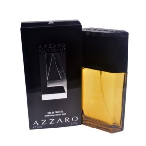 Azzaro by Azzaro Eau De Toilette Spray 3.4 OZ