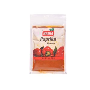Badia Paprika Bag 1 OZ