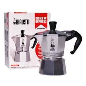 Bialetti Moka Express 1 Cups