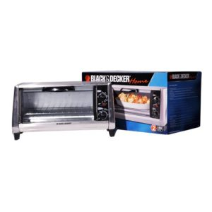 Black & Decker Toast Oven