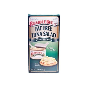 Bumble Bee RTE Tuna 3.5 OZ