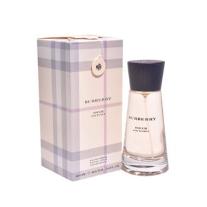 Burberry Touch by Burberry Eau De Parfum Spray 3.3 OZ