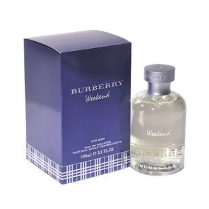 Burberry Weekend by Burberry Eau De Toilette Spray 3.4 OZ