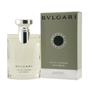 Bvlgari Extreme by Bvlgari Eau De Toilette Spray 3.4 OZ