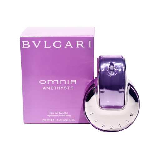 Image result for Bvlgari Omnia Amethyste By Bvlgari For Women