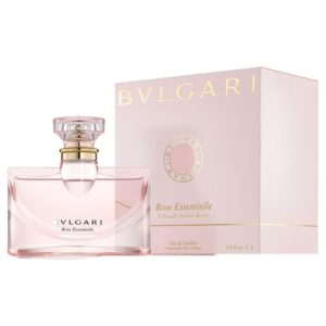 Bvlgari Rose Essentielle by Bvlgari Eau de Toilette Spray 3.4 OZ