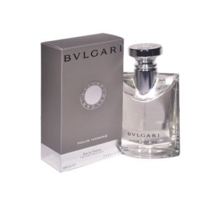 Bvlgari by Bvlgari Eau De Toilette Spray 3.4 OZ