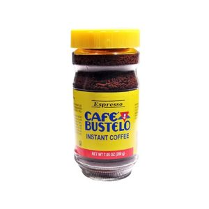 Cafe Bustelo Regular Instant Coffee 7.05 OZ