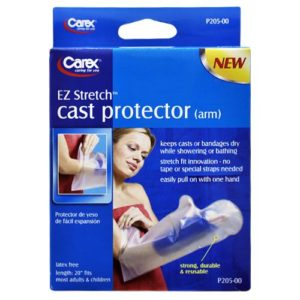Carex EZ Stretch Cast Protector (Arm)