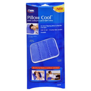 Carex Pillow Cool
