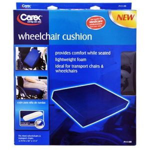 Carex Wheelchair Cushion