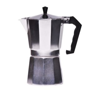 Coffee Maker Aluminum 9 Cup
