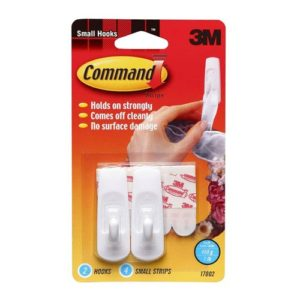 Command Small Hooks