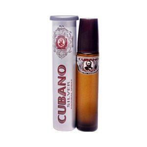 Cubano Silver by Perfumes de Champs Eau De Toilette Spray 2 OZ