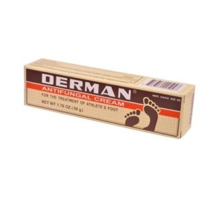 Derman-Antifungal Cream 1.76 OZ