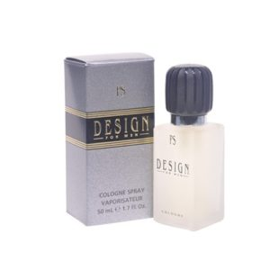 Design by Paul Sebastian Eau De Cologne Spray 1.7 OZ