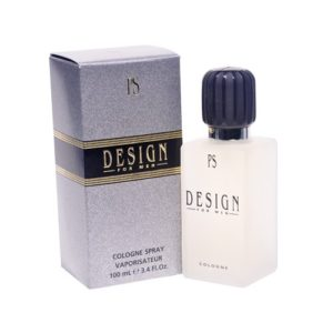 Design by Paul Sebastian Eau De Cologne Spray 3.4 OZ
