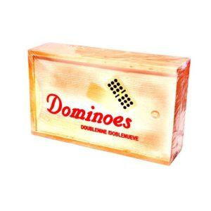 Dominoes Double Nine