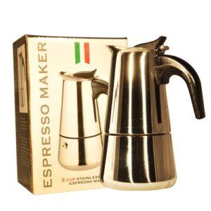 Espresso Maker 2 Cup