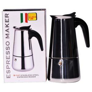 Espresso Maker 9 Cup