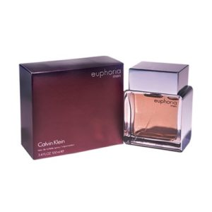 Euphoria by Calvin Klein Eau De Toilette Spray 3.4 OZ