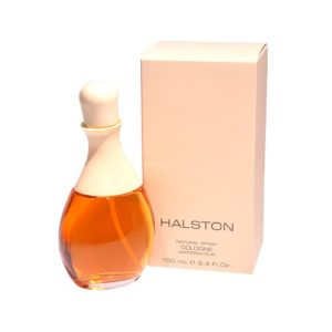 Halston by Halston Eau De Cologne Spray 3.4 OZ