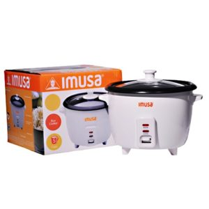 Imusa Rice Cooker 5 Cups