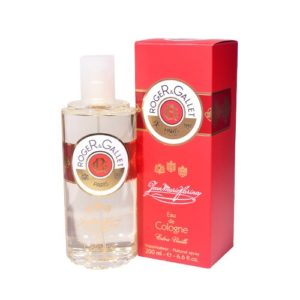 Jean Marie Farina by Roger Gallet Eau De Cologne Spray 6.6 OZ
