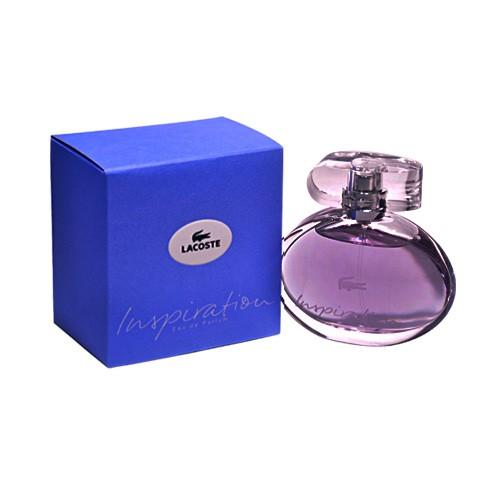 d41a3364cb Lacoste Inspiration by Lacoste Eau De Parfum Spray 1.6 OZ - Union ...