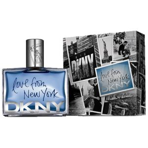 Love from New York by DKNY Eau de Toilette Spray 1.7 Fl Oz