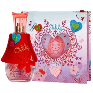 Lucky Girl by Oilily Fragrance Set