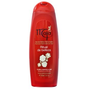 Maja Perfumed Bath & Shower Gel 13.5 oz