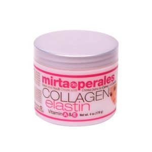 Mirta de Perales Collagen Elastin 4 OZ