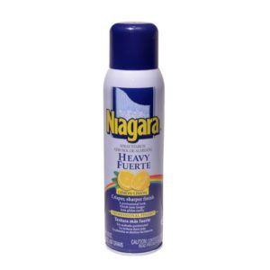 Niagara Spray Starch Lemon