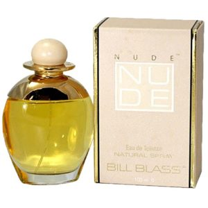 Nude by Bill Blass Eau de Toilette 3.4 OZ