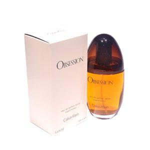 Obsession by Calvin Klein Eau De Parfum Spray 3.4 OZ
