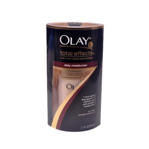 Olay Total Effects Daily Moisturizer 1.7 OZ