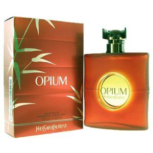 Opium by Yves Saint Laurent Eau de Toilette 3.0 OZ