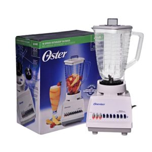 Oster Blender 10 Speed