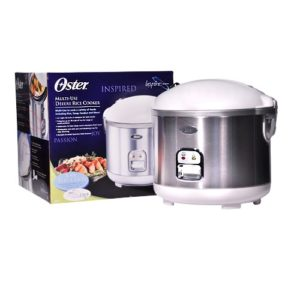 Oster Multi-Use Rice Cooker Inspired
