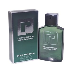 Paco Rabanne by Paco Rabanne Eau De Toilette Spray 3.4 OZ